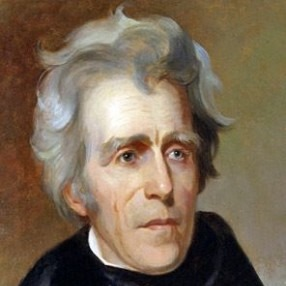Andrew Jackson (1829-1837): His Childhood and Context