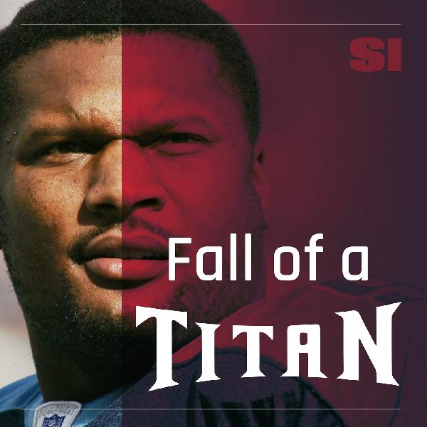 Introduction to Fall of a Titan