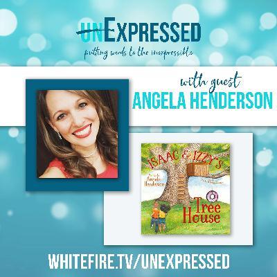 unExpressed Ep 7: Angela Henderson