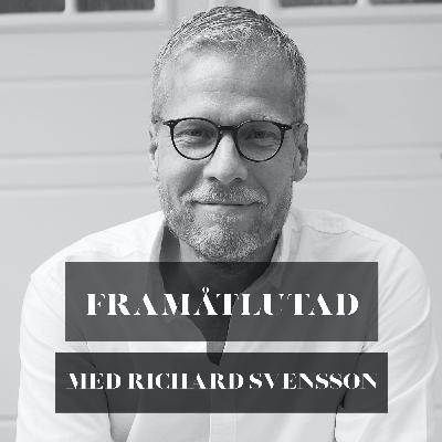 015 Richard Svensson om att ta hand om 400 församlingar, smärtan från Karisma och att leda genom pandemin