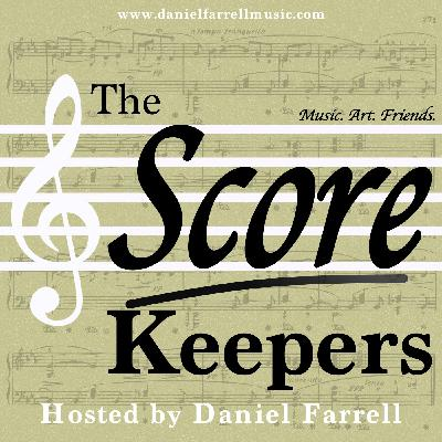 New Music & Social Advocacy - SCORE KEEPERS #2