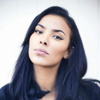 Maya Jama on imposter syndrome, creepy DMs and Drake's name-drop