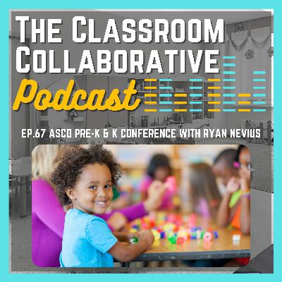 Don't Miss This Conference! ILASCD PreK-K Conference Preview with Ryan Nevius