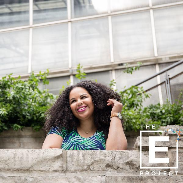 """Ep 8. Élana Camille - """"Working with a client, not for a client"""""""