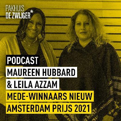 Leila Azzam en Maureen Hubbard over zorg dragen voor kansengelijkheid