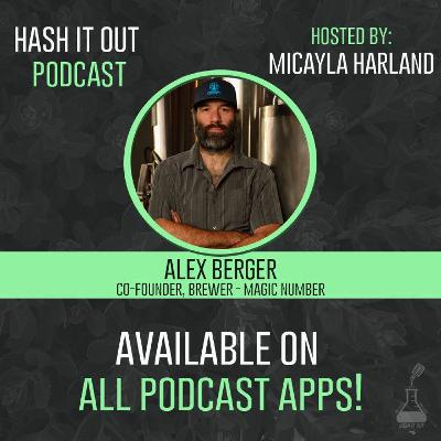 Pushing The Boudaries of Normalization - 005 Alex Berger - Magic Number
