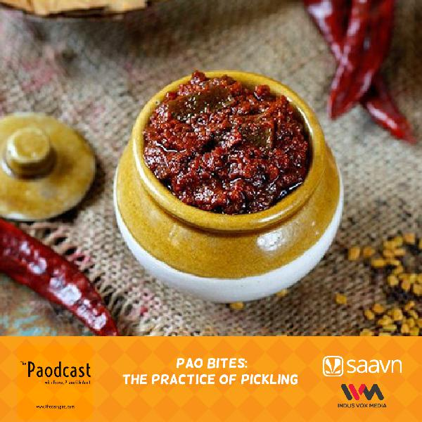Rebroadcast Ep. 41: The Practice of Pickling