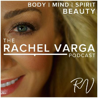 Welcome to The Rachel Varga Podcast!