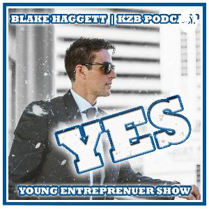 Innovating the Tax/Accounting World | YES Show 004