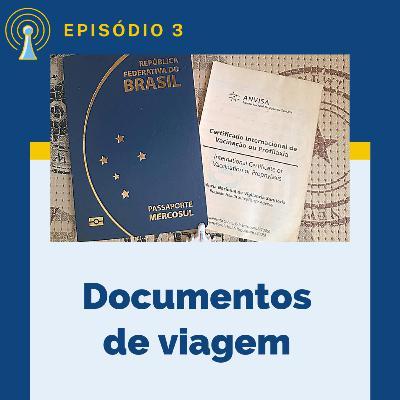 Documentos de viagem: quais são os exigidos para viagens nacionais e internacionais?