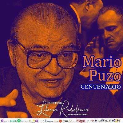 """#232: Centenario de Mario Puzo, autor de """"El Padrino"""""""