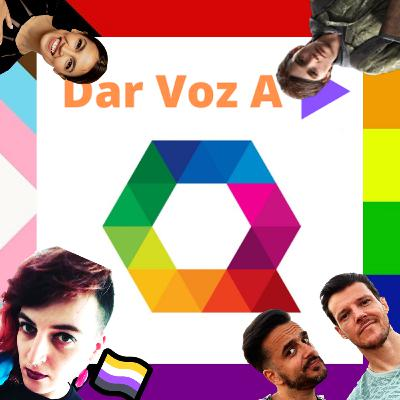 T3 | Ep.12 - Com DANI(ELA) FILIPE BENTO: Não binarismo, LGBTfobia na Polónia, Cancel Culture e Ellie do The Last of Us 2