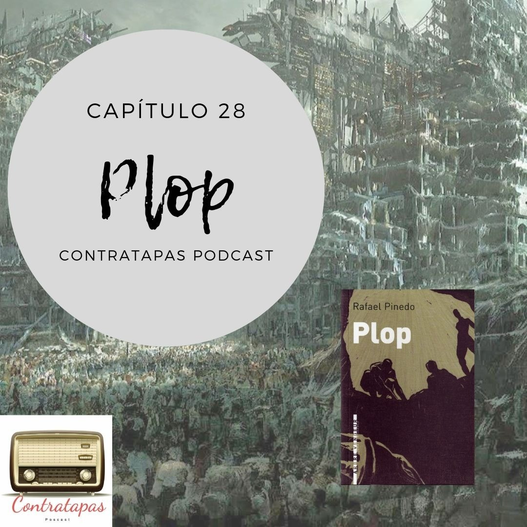 28. Plop · Distopías