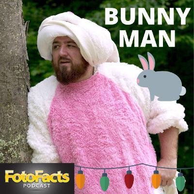 The Arkansas Bunny Man and 2020 Habit Tricks