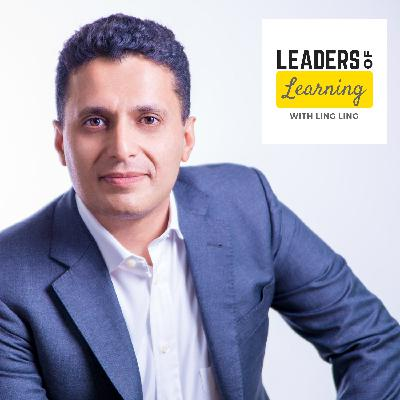 Executive Presence with Rohit Bassi