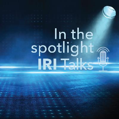 IRI Talks...with Angelo Massaro, MD IRI Italy