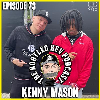 #73 - Kenny Mason