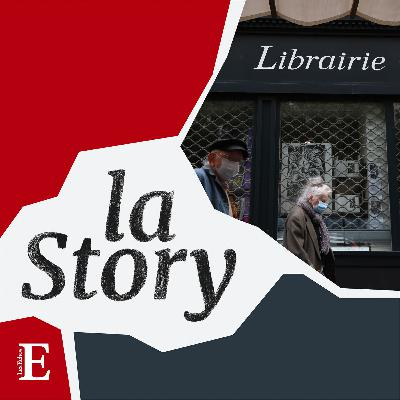 Confinement : les libraires contre-attaquent - Episode 2