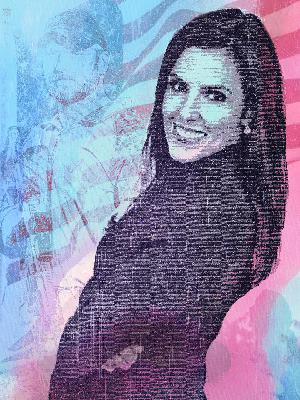 Taya Kyle: NY Times Best Selling Author, Widow of Chris Kyle, Executive Director of Chris Kyle Frog Foundation