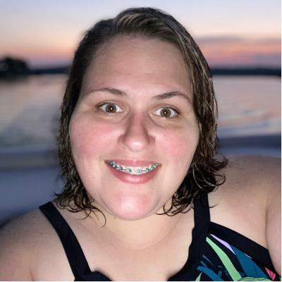 88. My Old Friend Death: Brooke Hartman
