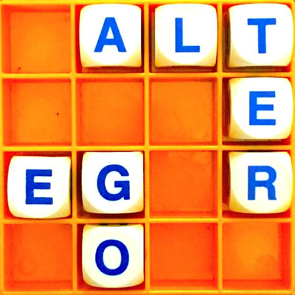 98. Alter Ego