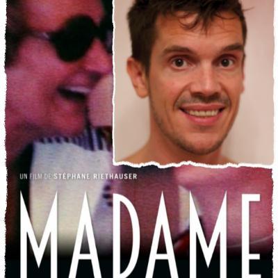 Que(e)rBeet - QueerMovie mit Stéphane Riethauser über seinen Film 'Madame'