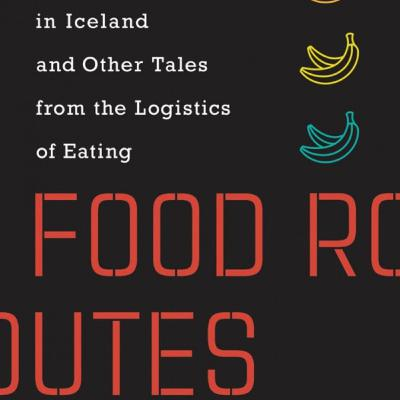 Episode 137: Food Routes