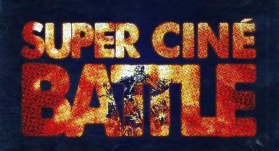 Super Ciné Battle 118 : Ennio