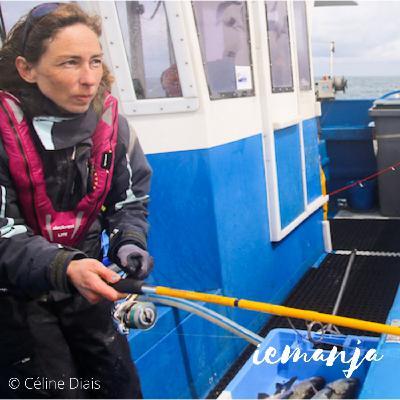 Épisode 1 ~ Ondine, femme pêcheur à Ouessant