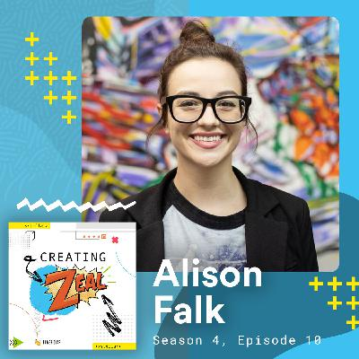 Sex Ed in Tech with Alison Falk