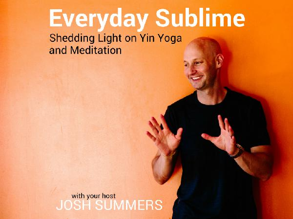 Yin Meditation: The Instructions (Episode 41)