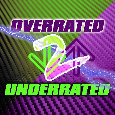 R3-14 Over Under Part 2