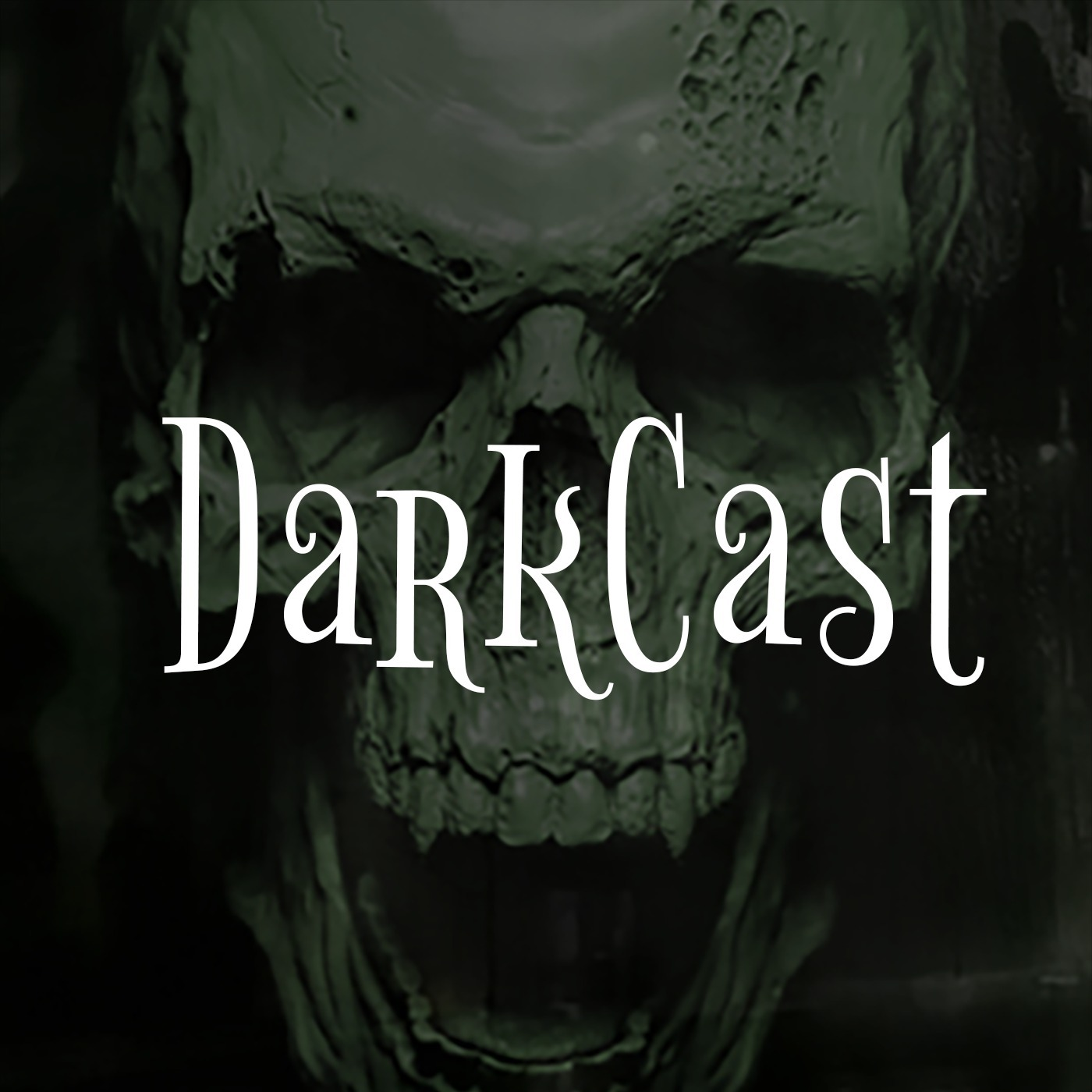 Darkcast Reboot - Timeline das Trevas