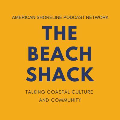 Lucy Bellwood on Ocean Science Education with Cartoons | Beach Shack