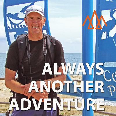 47. Martyn Howe.  Tales from the big trails.