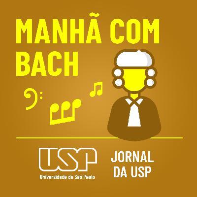Manhã com Bach #01 – Programa conclui audição das sonatas em trio para órgão