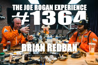 #1364 - Brian Redban