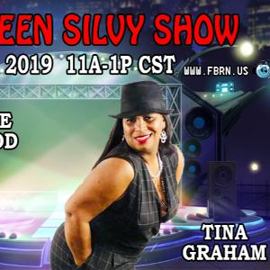 The Queen Silvy Show - February 12 2019