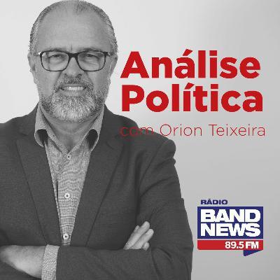 Análise Política, com Orion Teixeira - 26/02/2021