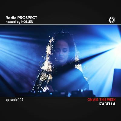 RadioProspect 148 - Izabella
