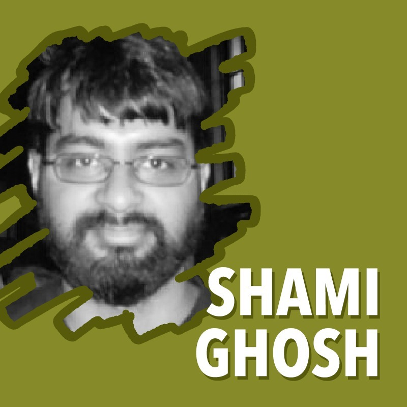 EP06 - The Great Divergence: Capitalism and the Ideology of Profit ft. Shami Ghosh