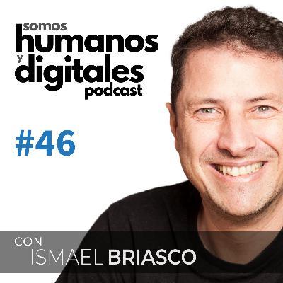 """#46 Patricio Cavalli- El eje de la historia cambió: """"Estamos todos en el cataclismo"""""""