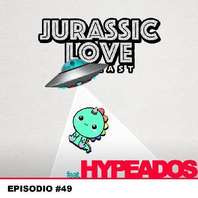 #49 - feat. Hypeados