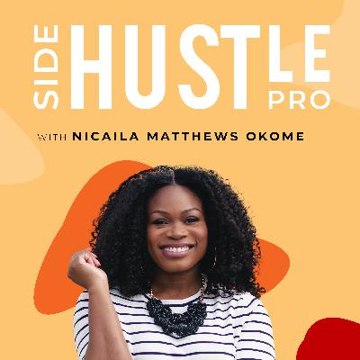 226: How The Founder Of Grace Eleyae Went From Selling Products On Etsy To Selling One Of Oprah's Favorite Things