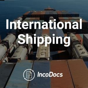 International Shipping with Conor from Explorate