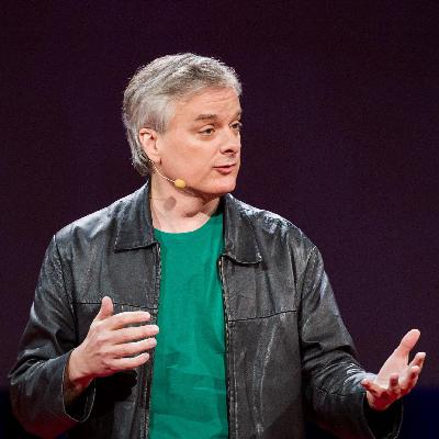 #67 - David Chalmers on the nature and ethics of consciousness