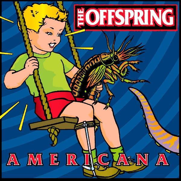 058 - Americana (The Offspring)
