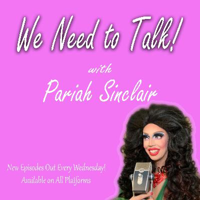 We Need to Talk about the Season Finale (w/Vinchelle)