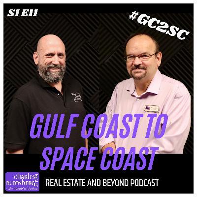 Education & its Importance with Terry and Joe - Gulf Coast 2 Space Coast