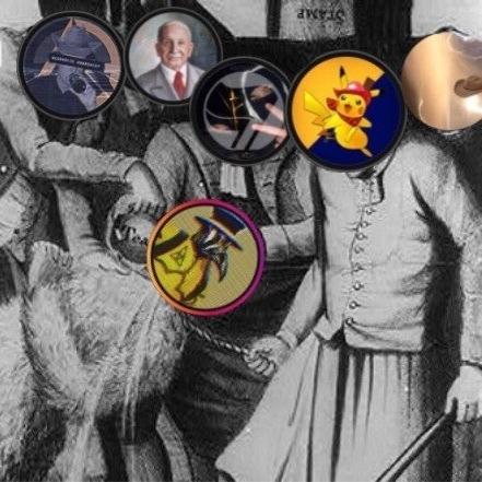 Amash, Impeachment, is Menace a Fed?
